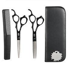 """6"""" Profi Friseur Haarscheren Effilierschere Friseurschere Haarschneiden Set"""