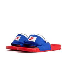 Nike Benassi JDI Fanny Pack AO1037-601 Sandalen Unisex Badelatschen Tasche 40