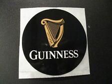 GUINNESS Irish Stout ireland STICKER decal craft beer Brewery Brewing