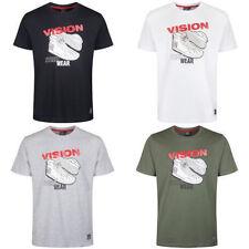 Abbigliamento da uomo neri Vision