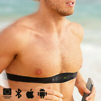 Cardiofrequenzimetro Bluetooth GoFit fascia toracica corsa sport allenamento