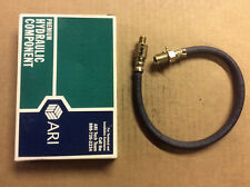 NEW ARI HB-88009 Brake Hose Front Left Right - Fits 61-64 Ford F100