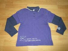 S.Oliver Polo-Langarmshirt; Gr.128/134; Ansehen!!!