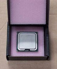 PROCESSORE CPU INTEL XEON 5060 3,2 GHz x2 bus 1066 socket 771 Server Workstation