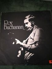 Roy Buchanan LP.