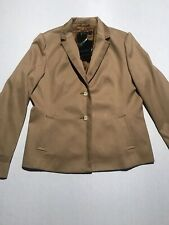 Escada Sport Ladies Jacket Size 44, XL UK 18 BNWT £419