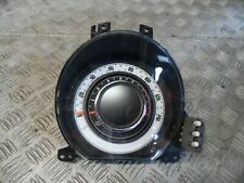 FIAT 500 1.2 PETROL SPEEDO CLOCKS INSTRUMENT CLUSTER 735516034 2008-2014 (H24)