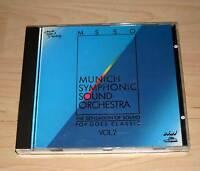 CD Album - Munich Symphonic Sound Orchestra - Pop Goes Classic Vol. 2