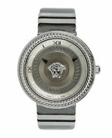 Versace Womens V-Metal Icon Watch VELC01218