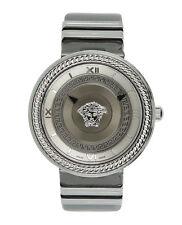 Versace Womens V-Metal Icon Watch VELC01218