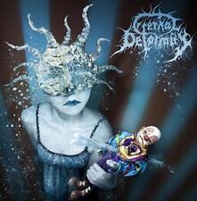 Eternal Deformity - Frozen Circus CD 2008 reissue death metal Poland Code666
