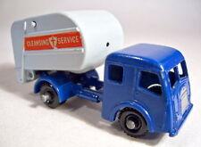 Matchbox RW 15C Refuse Truck rare 1. Version mit grobem Reifenprofil