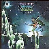 Uriah Heep - Demons and Wizards - 1987 CD