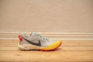 Nike Air Zoom Terra Kiger 6 Trail WMNS Running Blau Gr. 40 UK 6 NEU CJ0220 400