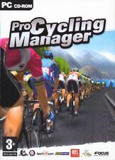 PRO CYCLING MANAGER - JEU PC NEUF SOUS CELLO