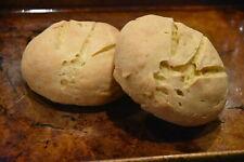 Gluten Free S0URDOUGH BREAD STARTER yeast dry yeast mix San Francisco SAMMy @