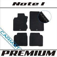 Nissan Note I E11 Bj. 2006-2012 Premium Fussmatten Autoteppiche