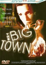 The Big Town DVD NEUF SOUS BLISTER