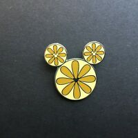 WDW - Hidden Mickey 2007 Series 2 - Fruit - Orange Disney Pin 57931