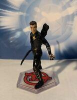Hawkeye Marvel Avengers Mini Figure Cake Topper - Jeremy Renner