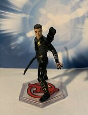 Hawkeye Marvel Avengers Mini Figure Cake Topper - Jeremy Renner