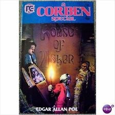 A Corben Special #1 (May 1984, Pacific Comics) Edgar Allen Poe
