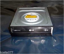 LG GH24NS95 Super Multi - DVD±RW (±R DL) / DVD-RAM drive - Serial ATA Series