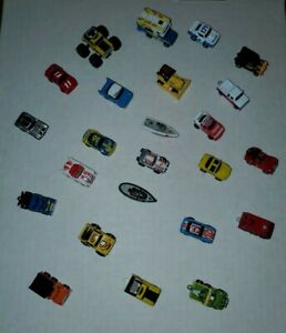 Micromachines Mixed Lot Of 24 By Galobe