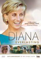 Nuevo Princesa Diana - Eterno DVD