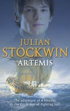 Artemis: Thomas Kydd 2,Julian Stockwin