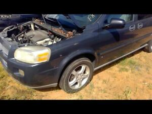 """Roof Extended Wb 121"""" VIN X 5th Digit Fits 99-09 MONTANA 194612"""