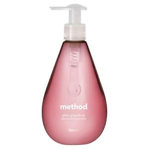 Method Hand Wash, Pink Grapefruit, 354 ml