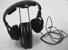 SENNHEISER HDR 119 Wireless Headphones, Almost unused! Working! No adapter