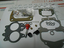 4131185 CHRYSLER CARB GASKET KIT MADE BY ROSCO  NEW OLD STOCK