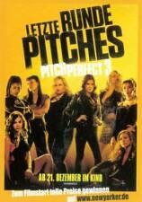 Pitch Perfect 3 - Werbepostkarte
