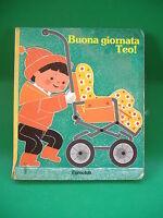 COLLANA EUROCLUB - BUONA GIORNATA TEO! - 1982