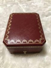 Cartier empty boxes pairing regular component box accessories 136