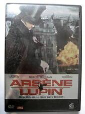 ARSENE LUPIN DER KÖNIG UNTER DEN DIEBEN - DVD