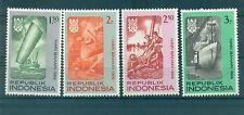 MARINE MARCHANDE - MERCHANT NAVY INDONESIA 1966 II