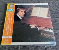 Richard Clayderman La Musique De L'Amour JAPAN MINI LP SHM CD SEALED