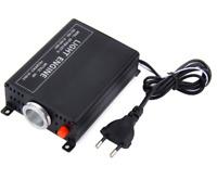 16W RGBW LED Fiber Optic star Ceiling Lights Kit 200pcs 0.75mm 2m+24IR remote