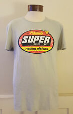 "Superdry ""Tin Lab"" Special Edition Tee Shirts Autospark Racing Pistons Size XXL"