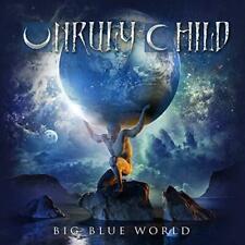 Unruly Child - Big Blue World (NEW CD)