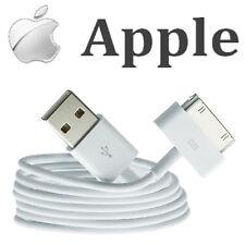 CABLE DATA TRANSFERT USB MA591 MA591V ORIGINAL APPLE IPHONE 3 / 3G / 3GS NEUF