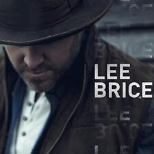 Lee Brice - Lee Brice (NEW CD)
