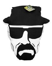 Breaking Bad Mr Walter White Heisenberg Plüsch Deko Kissen Plush Cushion Mezco