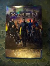 X-men: Days Of Future Past [Blu-ray] with Slipcover