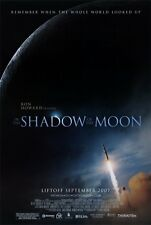 IN THE SHADOW OF THE MOON Movie POSTER 27x40 Buzz Aldrin Neil Armstrong Alan