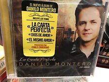 La  Carta Perfecta by Danilo Montero (CD, Integrity Music)