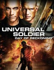 Universal Soldier Day of Reckoning 5055201824394 With Dolph Lundgren Region B